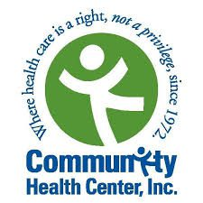 Community Health Center logo