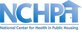 National Center for Health in Public Housing logo