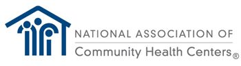 logo for National Association of Community Health Centers